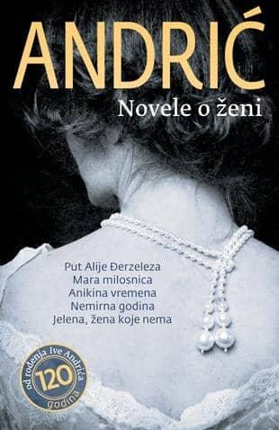 Novele o ženi - Ivo Andrić