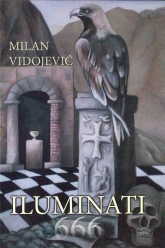 Iluminati - 666 - Milan Vidojević