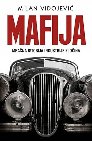 MAFIJA - Milan Vidojević
