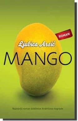 MANGO - Ljubica Arsić