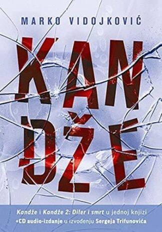 KANDŽE +CD - Marko Vidojković
