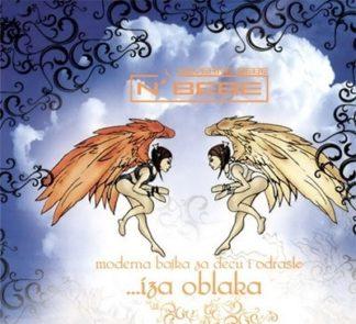 CD-IZA OBLAKA - Neverne bebeCD-IZA OBLAKA - Neverne bebe