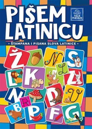 PIŠEM LATINICU - Jasna Ignjatović