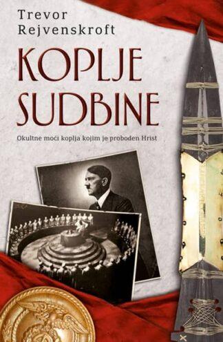 KOPLJE SUDBINE - Trevor Rejvenskroft