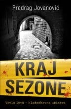 KRAJ SEZONE Predrag Jovanović