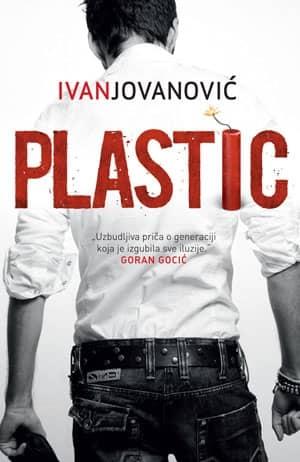 PLASTIC - Ivan Jovanović