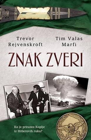 ZNAK ZVERI - Trevor Rejvenskroft