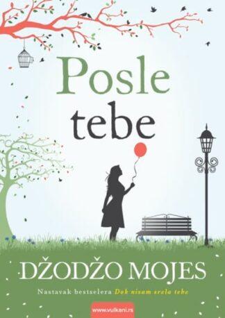 POSLE TEBE - Džodžo Mojes