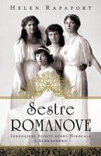 SESTRE ROMANOVE Helen Rapaport