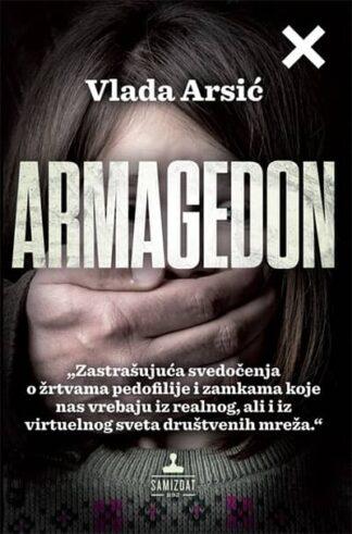 ARMAGEDON - Vlada Arsić