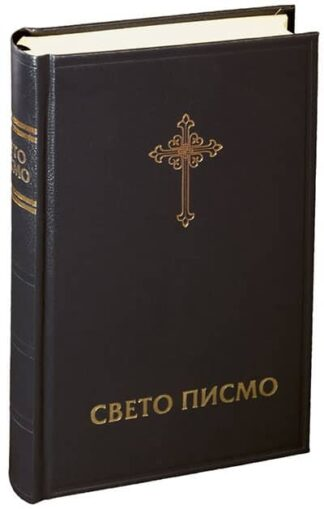 SVETO PISMO – Sveti arhijerejski sinod SPC, Đura Daničić