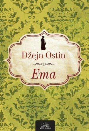 EMA - Džejn Ostin