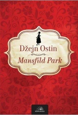 MANSFILD PARK - Džejn Ostin