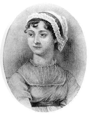 Džejn Ostin-Jane Austen