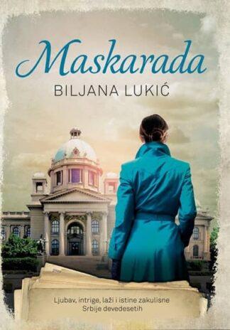 MASKARADA - Biljana Lukić