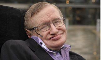 Stiven Hoking-Stephen Hawking