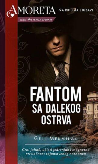 FANTOM SA DALEKOG OSTRVA- Gejl Mekmilan