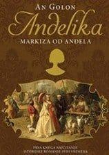 ANĐELIKA - MARKIZA OD ANĐELA - An Golon