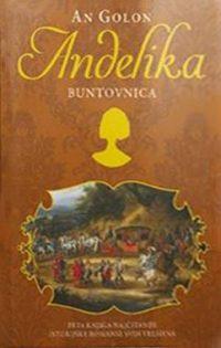 ANĐELIKA 5 - BUNTOVNICA - An Golon