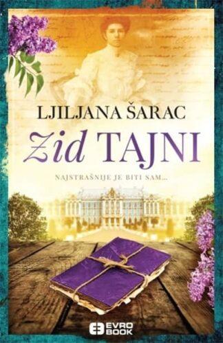 ZID TAJNI - Ljiljana Šarac