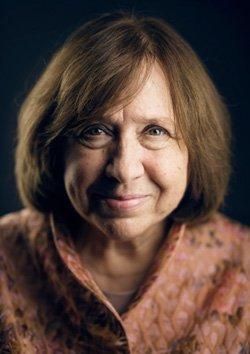 Svetlana Aleksandrovna Aleksijevič