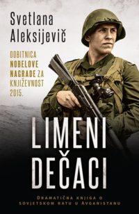 LIMENI DEČACI - Svetlana Aleksandrovna Aleksijevič