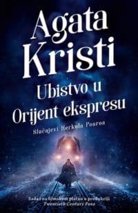 UBISTVO U ORIJENT EKSPRESU - Agata Kristi