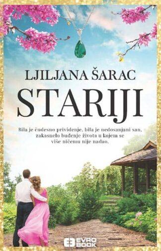 STARIJI - Ljiljana Šarac