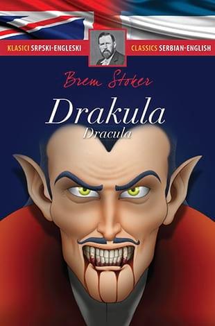 DRAKULA – DRACULA - Brem Stoker