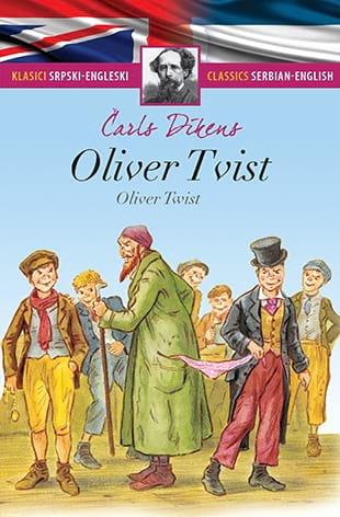 OLIVER TVIST – OLIVER TWIST - Čarls Dikens
