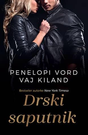 DRSKI SAPUTNIK-Penelopi Vord, Vaj Kiland