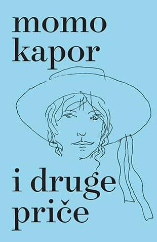 I DRUGE PRIČE - Momo Kapor