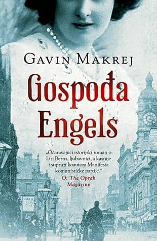 GOSPOĐA ENGELS - Gavin Makrej