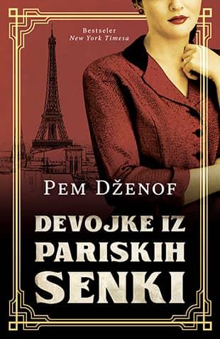 DEVOJKE IZ PARISKIH SENKI - Pem Dženof