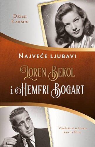 LOREN BEKOL I HEMFRI BOGART - Džimi Karson