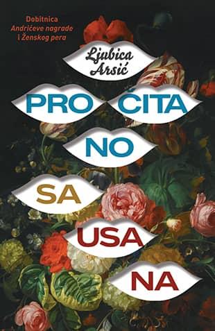 PROČITANO SA USANA - Ljubica Arsić