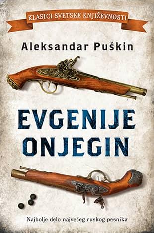 EVGENIJE ONJEGIN-Aleksandar Sergejevič Puškin