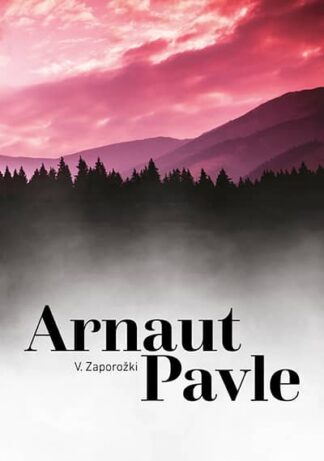 ARNAUT PAVLE - Vladimir Zaporožki