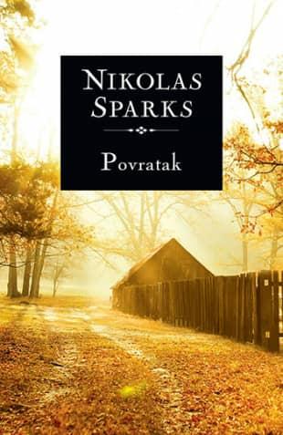 Povratak - Nikolas Sparks