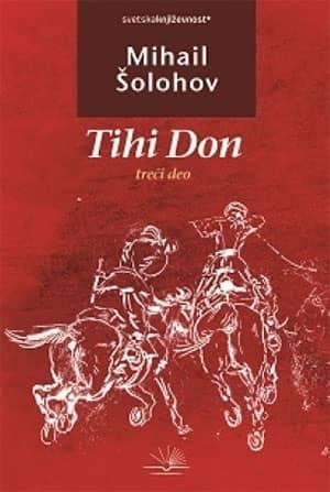 Tihi Don - III deo - Mihail Šolahov