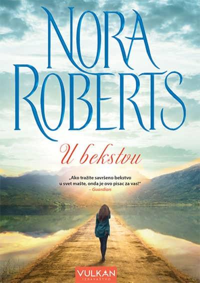 U bekstvu - Nora Roberts