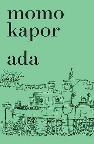 Ada - Momo Kapor