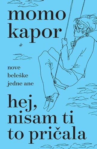 Hej, nisam ti to pričala - Momo Kapor