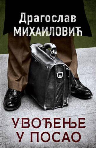 Uvođenje u posao - Dragoslav Mihailović