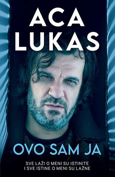 Ovo sam ja - Aca Lukas