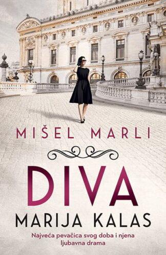 Diva: Marija Kalas - Mišel Marli