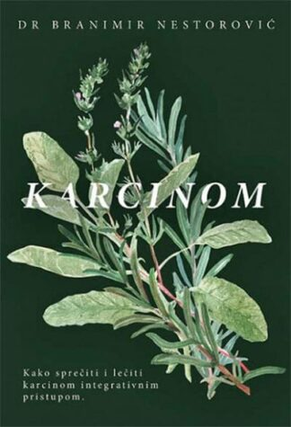 Karcinom - Branimir Nestorović