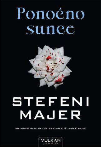 Ponoćno sunce - Stefeni Majer