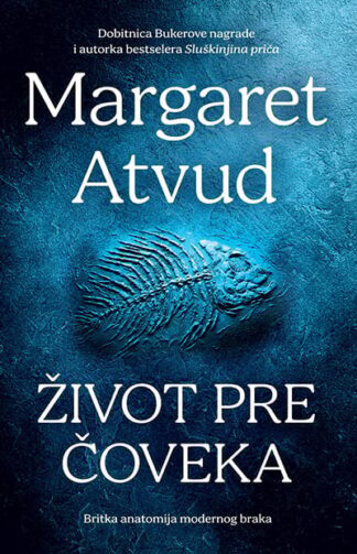 Život pre čoveka-Margaret Atvud